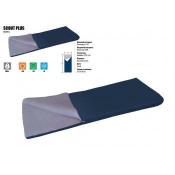 Спальный мешок Scout Plus BTrace