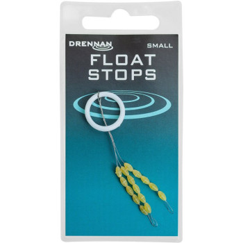 Стопоры DRENNAN Float Stops - Small / 15шт.