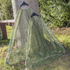 "Подсачек без ручки KORUM FOLDING TRIANGLE NET 30"" - 75cm"