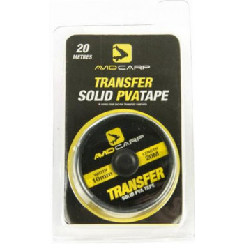 Лента растворимая AVID CARP Transfer Solid PVA Tape 10mm / 20m