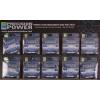 Леска Preston Innovations REFLO® PRECISION POWER™ - 50m / 0.21mm / 3.800kg