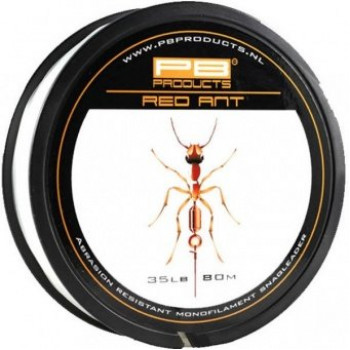 Снаг-лидер PB Products RED ANT / 35lb / 80m