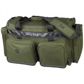 Daiwa Black Widow Carryall 70 l - Вместительная сумка