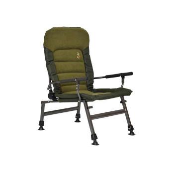 Elektrostatyk FK6 карповое кресло