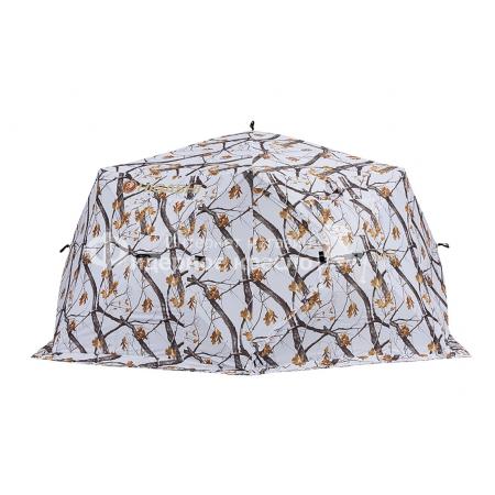 Палатки всесезонные