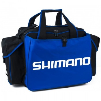 Shimano Tribal Deluxe Carryall сумка