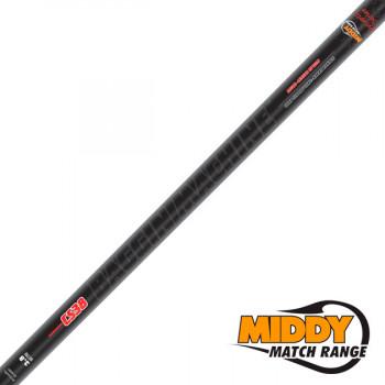 Штекерная ручка для подсачека MIDDY Baggin' Machine CS38 Handle 3.8m 20605