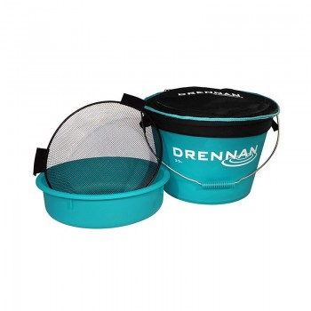 Набор  Drennan Bait Bucket Set