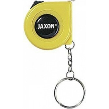 рулетка карманная Jaxon aj-ft021
