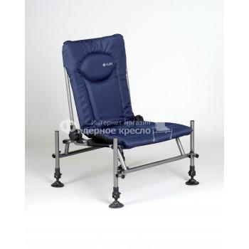 CUZO F2 method фидерное кресло