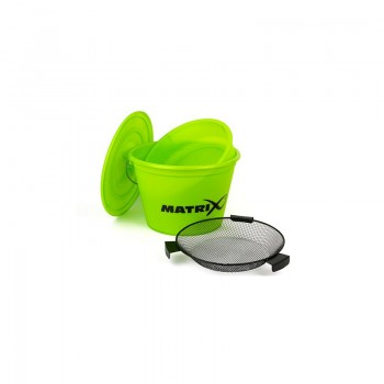 Набор Matrix Bucket Set Lime
