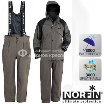 Костюм демисезонный Norfin GALE 01 р.S