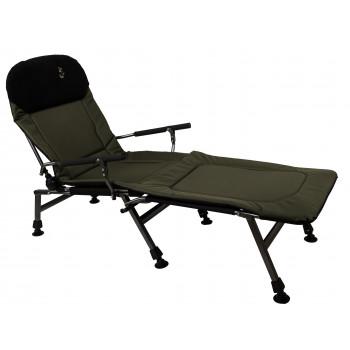 Elektrostatyk FK5 карповое кресло