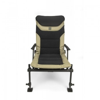 Korum x25 Deluxe Accessory Chair фидерное кресло