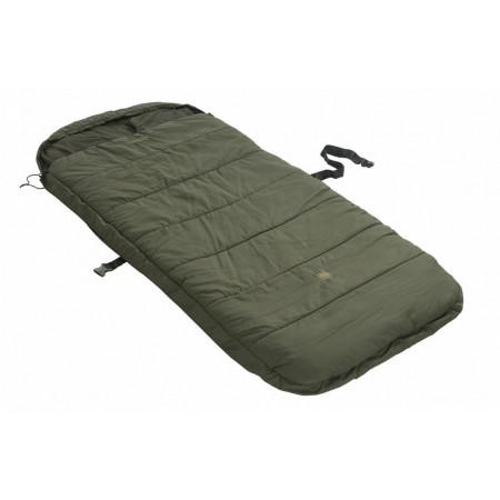 Карповые спальные мешки на раскладушки
