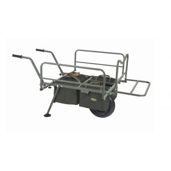Barrow system Monster (тележка + 2 колеса + 2 сумки)