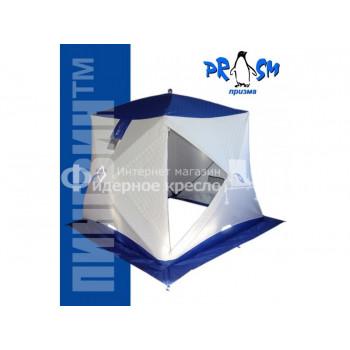 Зимняя палатка призма термолайт (алюминиевый сплав)