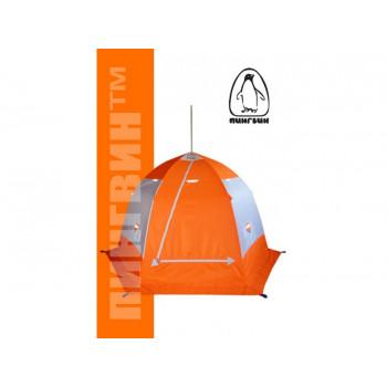 Зимняя палатка пингвин 3 (1-сл.)