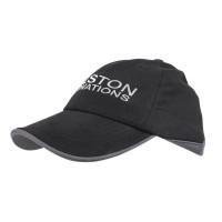 кепка  Preston Black Cap