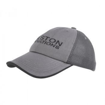 кепка Preston Grey Mesh Cap