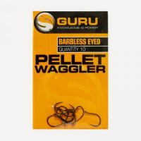 Крючок Guru Pellet Waggler Hook №20