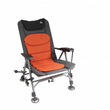 """Кресло складное с подлокотником для рыбалки """"WESTFIELD"""" (среднее)"""