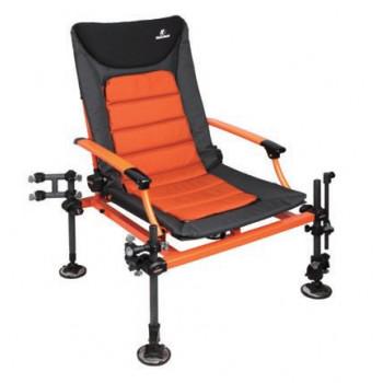 """Кресло для рыбалки на ноге d 25 """"WESTFIELD"""" (на раме)"""