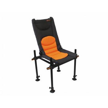 Кресло складное Argentum Fishing на 36 ноге (аналог Волжанка Pro Sport, Norfin)