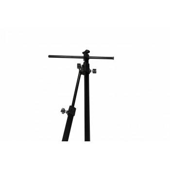 """Фидер-арм телескопический """"Аргентум Fishing"""" (совместим с Волжанка 36 мм)"""