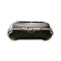ЛОДКА POLAR BIRD 340M MERLIN («КРЕЧЕТ»), ФАНЕРА