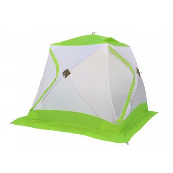 Зимняя палатка Лотос Куб Классик С9