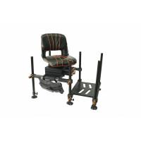 Фидерное кресло-платформа Аргентум Fishing D36