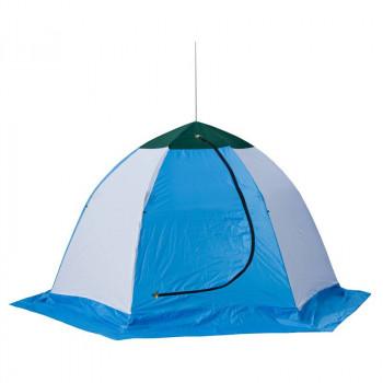 Палатка Стэк 2 Elite (дышащая)