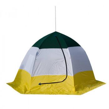 Палатка Стэк 3 Elite (дышащая)