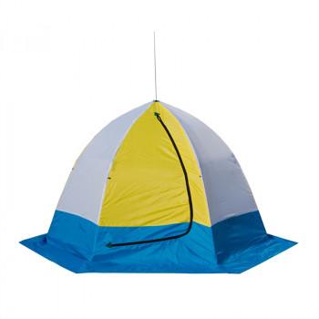 Палатка Стэк 4 Elite