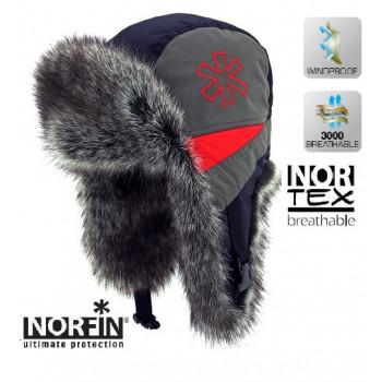 Шапка-ушанка Norfin EXTREME p.L