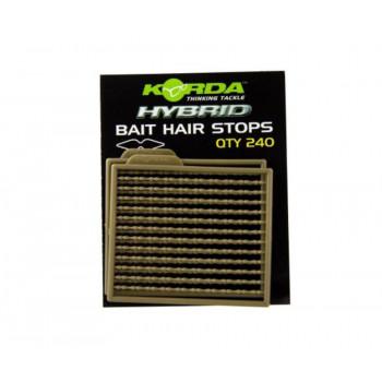 KORDA Стопор для бойлов Hybrid Bait Hair Stops