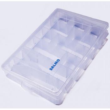 Коробка рыболовная универсальная ALLROUND 275х180х47