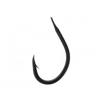 OWNER Крючок Nanpo Ishidai black №1 6шт