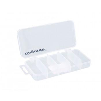 FLAGMAN Коробка для блесен WH 5 отделений 130х60х25мм