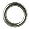 OWNER Кольцо заводное Split Ring Ultra Wire №5 9шт