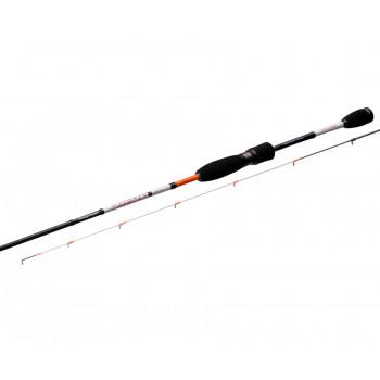 FLAGMAN Удилище спиннинговое Firefly Spin 732ML-S 2,23м тест 2-9г