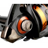 FLAGMAN Катушка спиннинговая HardWell 3000 5+1ш.п.