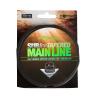 KORDA Леска коническая Subline Tapered Mainline 0,30-0,50мм
