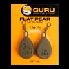 GURU Груз Flat Pear Bomb 31г