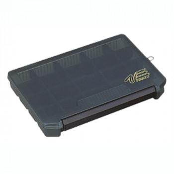 Коробка рыболовная Meiho Versus VS-3020ND Black 255x190x40