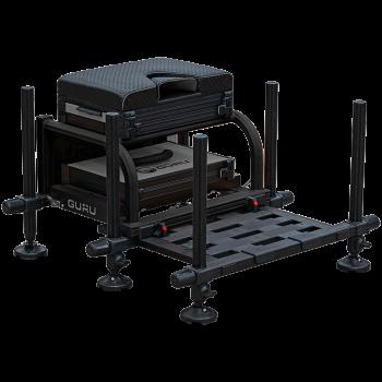 GURU Платформа Stealth Team Guru Seatbox 2,1