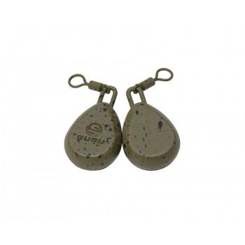 GURU Груз Flat Pear Bomb 43г