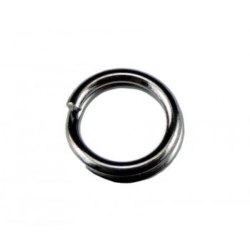 OWNER Кольцо заводное Sprit Ring Regular Wire №2 20шт
