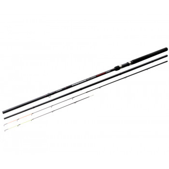 FLAGMAN Удилище фидерное Magnum Black Feeder 3,6м 3+2 тест max 140г